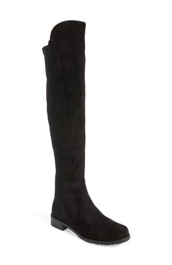 Tony Bianco Panache Tall Boot, Black