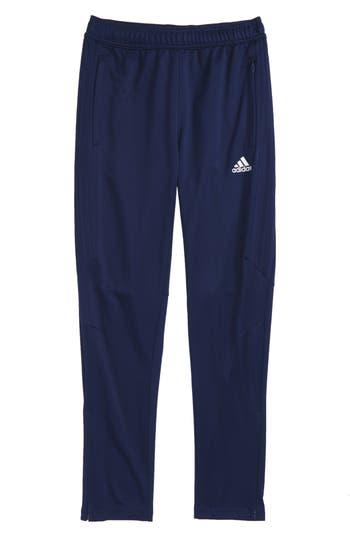 Boys Adidas Originals Tiro 17 Training Pants
