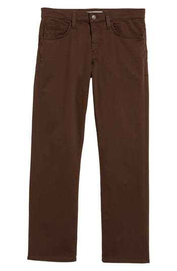 Mavi Jeans Matt Relaxed Fit Jeans, Brown