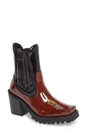 Jeffrey Campbell Elkins Boot, Brown