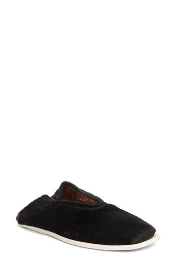 Proenza Schouler Pswl Convertible Loafer, Black