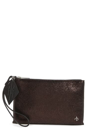 Rag & Bone Wristlet - Metallic at NORDSTROM.com