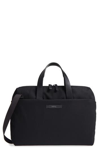 Bellroy Slim Briefcase - Black