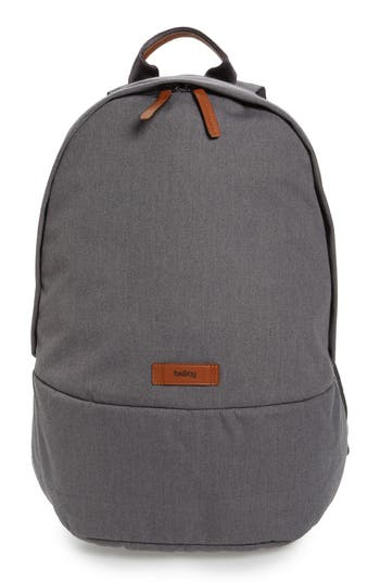 Bellroy Classic Backpack - Grey