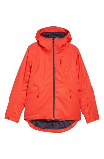 The North Face 3-In-1 Clementine Triclimate Jacket
