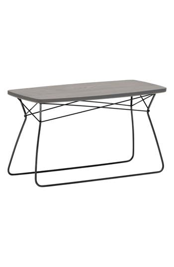Design On Stock Usa Dalt Side Table, Grey