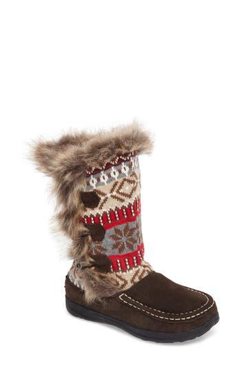 Woolrich Elk Creek Ii Boot, Brown