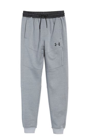 Under Armour Courtside Stealth Training Pants, Grey