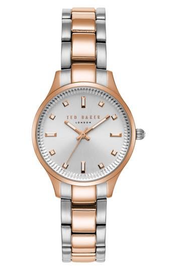Ted Baker London Zoe Bracelet Watch, 32Mm
