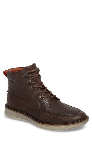 Ecco Aurora Moc Toe Boot