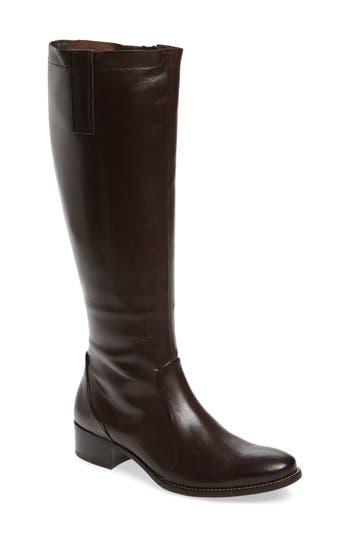 Paul Green Orsen Tall Boot - Brown