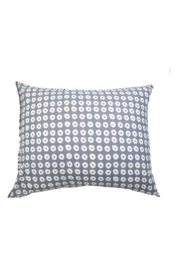 Pom Pom At Home Tootsie Accent Pillow, Size One Size - Blue