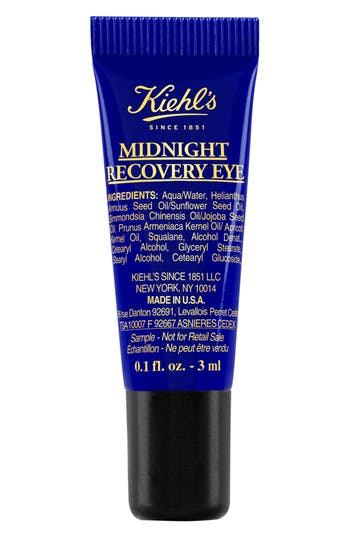 Kiehl's Since 1851 Midnight Recovery Eye Concentrate