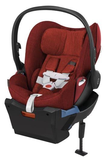 Infant Cybex Cloud Q Plus Infant Car Seat  Base