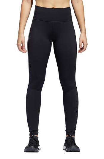 Adidas Believe This High Rise Tights, Black