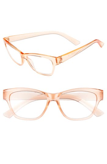 The Bookclub A Tail Of Two Kitties 53mm Reading Glasses
