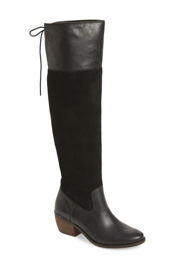 Lucky Brand Komah Over The Knee Boot