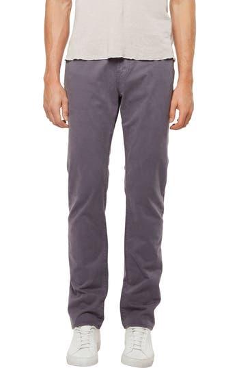 Men's J Brand 'Kane' Slim Fit Cotton Twill Pants, Size 29 - Blue