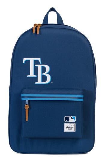 HERITAGE - MLB AMERICAN LEAGUE BACKPACK - BLUE