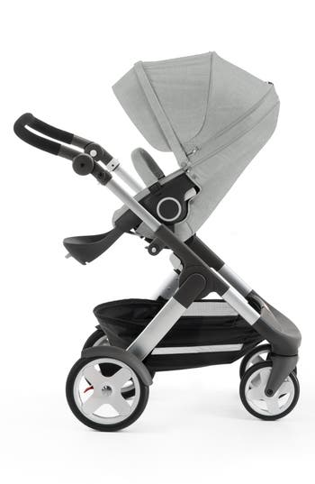 Infant Stokke Trailz(TM) Classic Stroller Size One Size  Grey