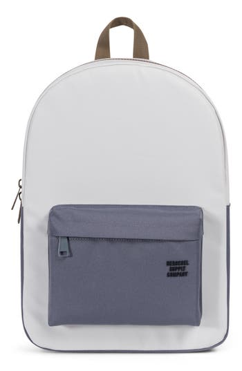 Herschel Supply Co. Winlaw Polycoat Studio Backpack - White