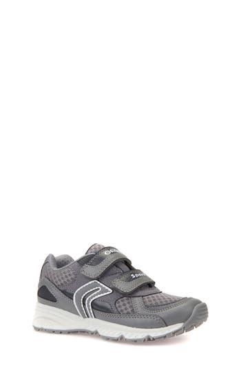 Boys Geox Bernie Sneaker