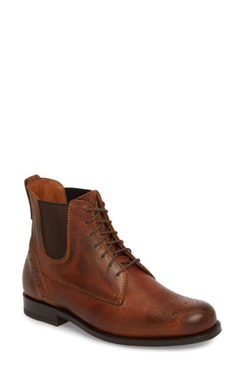 Ariat Pedrena Paddock Boot- Brown