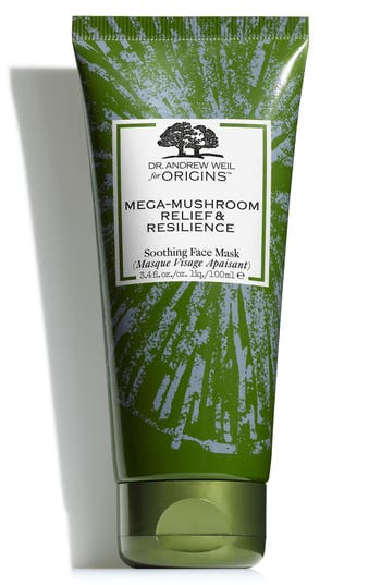 Origins Dr. Andrew Weil For Origins(TM) Mega-Mushroom Relief & Resilience Soothing Face Mask