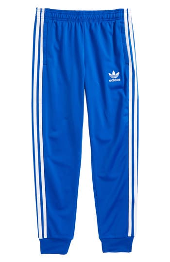 Boys Adidas Originals Sst Track Pants