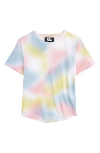 Boys 5Th And Ryder Cloud Wash TShirt