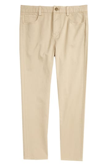 Boys Vineyard Vines Stretch Twill Pants