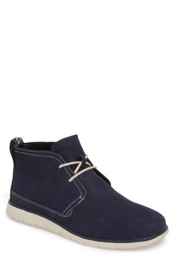 Ugg Freamon Capra Chukka Boot, Blue