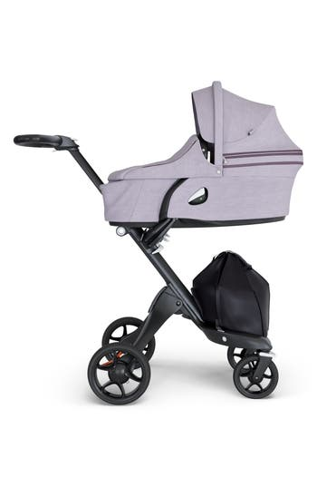 Infant Stokke Xplory Carry Cot Attachment Size One Size  Purple