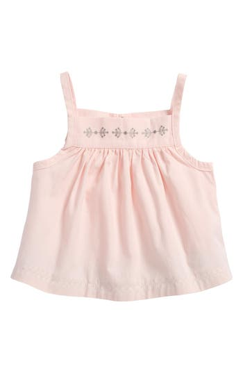Infant Girls Robeez Swing Top