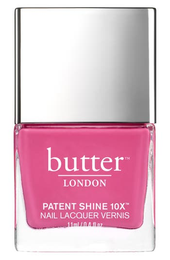 Butter London 'Patent Shine 10X(TM) - Sweets' Nail Lacquer -