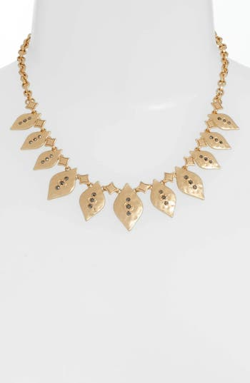 Treasure & Bond Collar Necklace