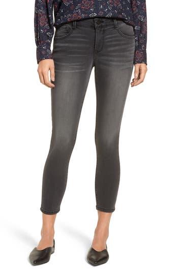 Wit & Wisdom Ab-Solution Ankle Skinny Stretch Jeans