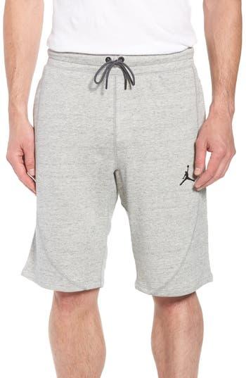Nike Jordan Wings Lite Knit Sweat Shorts