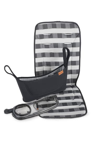 Infant Uppababy Vista Accessory Starter Kit