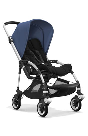 Infant Bugaboo Bee5 Complete Stroller Size One Size  Blue