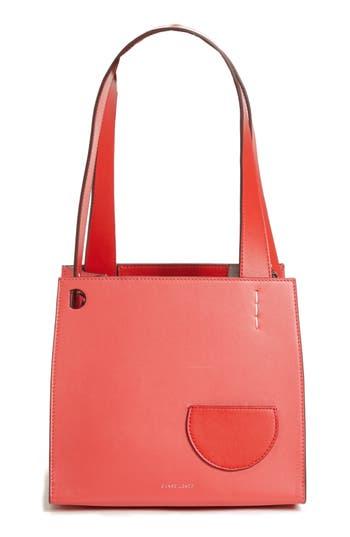 Danse Lente Margot Leather Tote Bag
