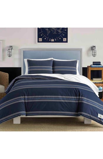 Nautica Acton Duvet Cover  Sham Set