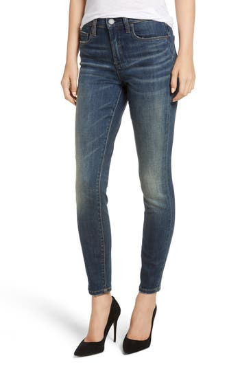 BLANKNYC The Great Jones Skinny Jeans