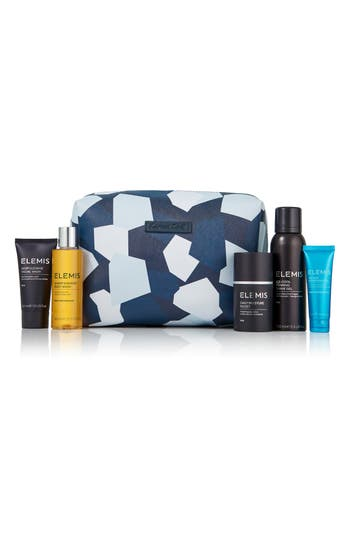 Elemis Lily and Lionel Travel Collection for Him