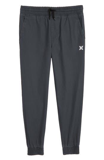 Boys Hurley Jogger Pants