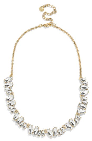 BaubleBar Emilia Statement Necklace