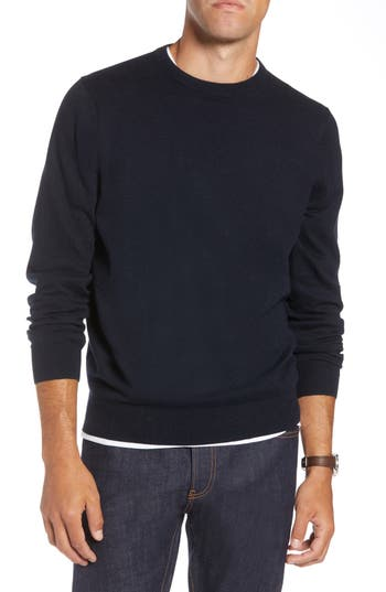 1901 Regular Fit Crewneck Sweater