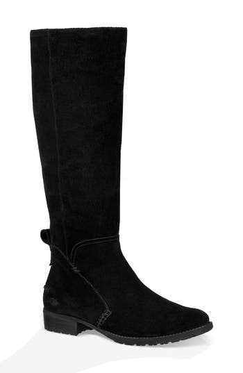 UGG® Leigh Knee High Riding Boot