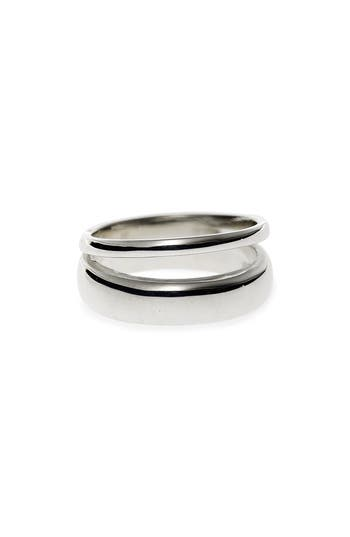 Sophie Buhai Double Band Ring