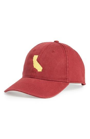 Harding-Lane Collegiate Baseball Cap